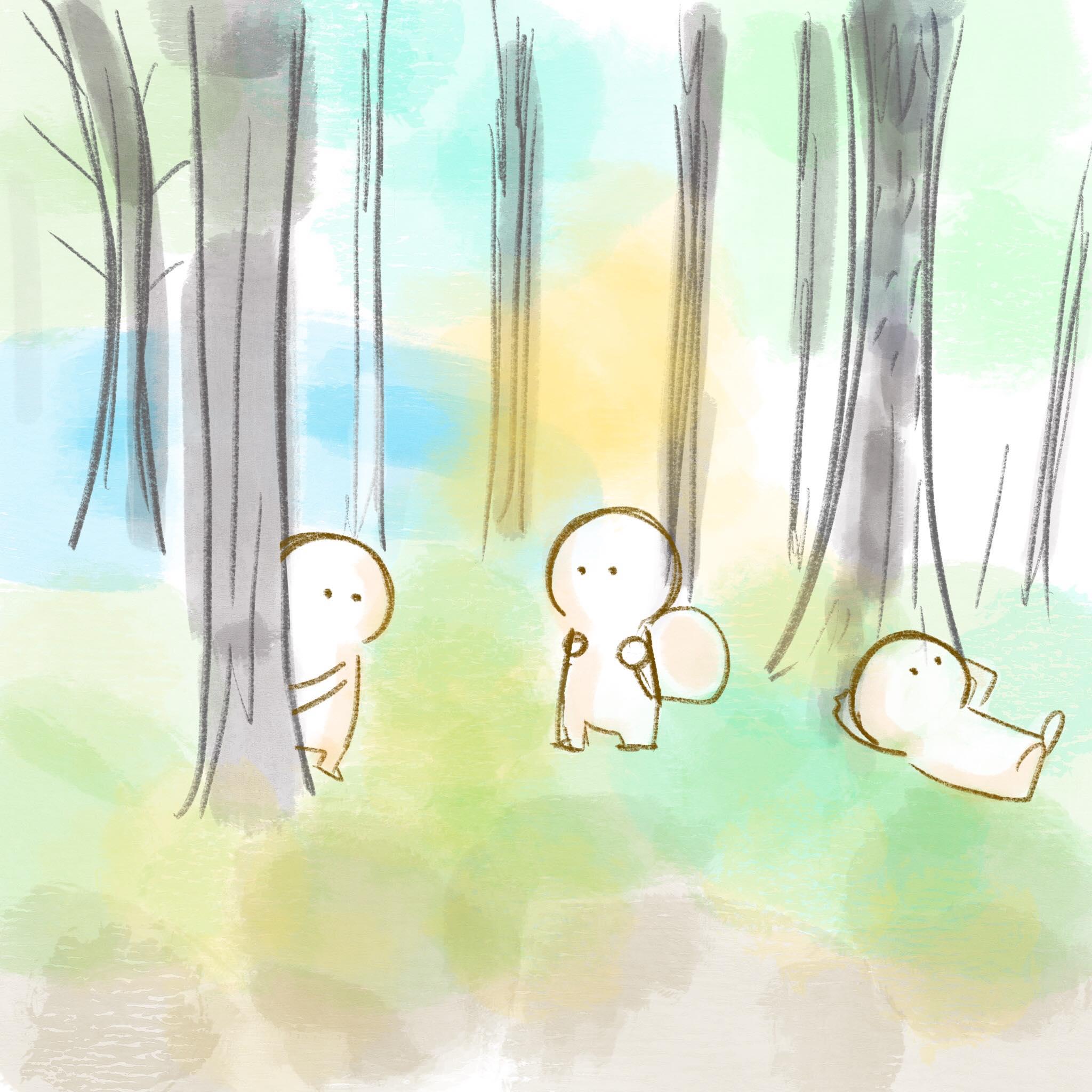 エラマの森(会員サロン)