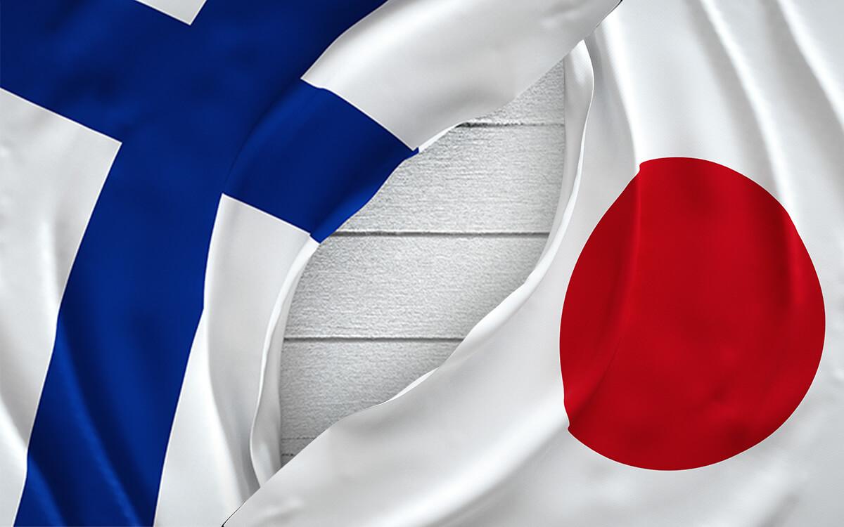 フィンランドと日本(和文化)