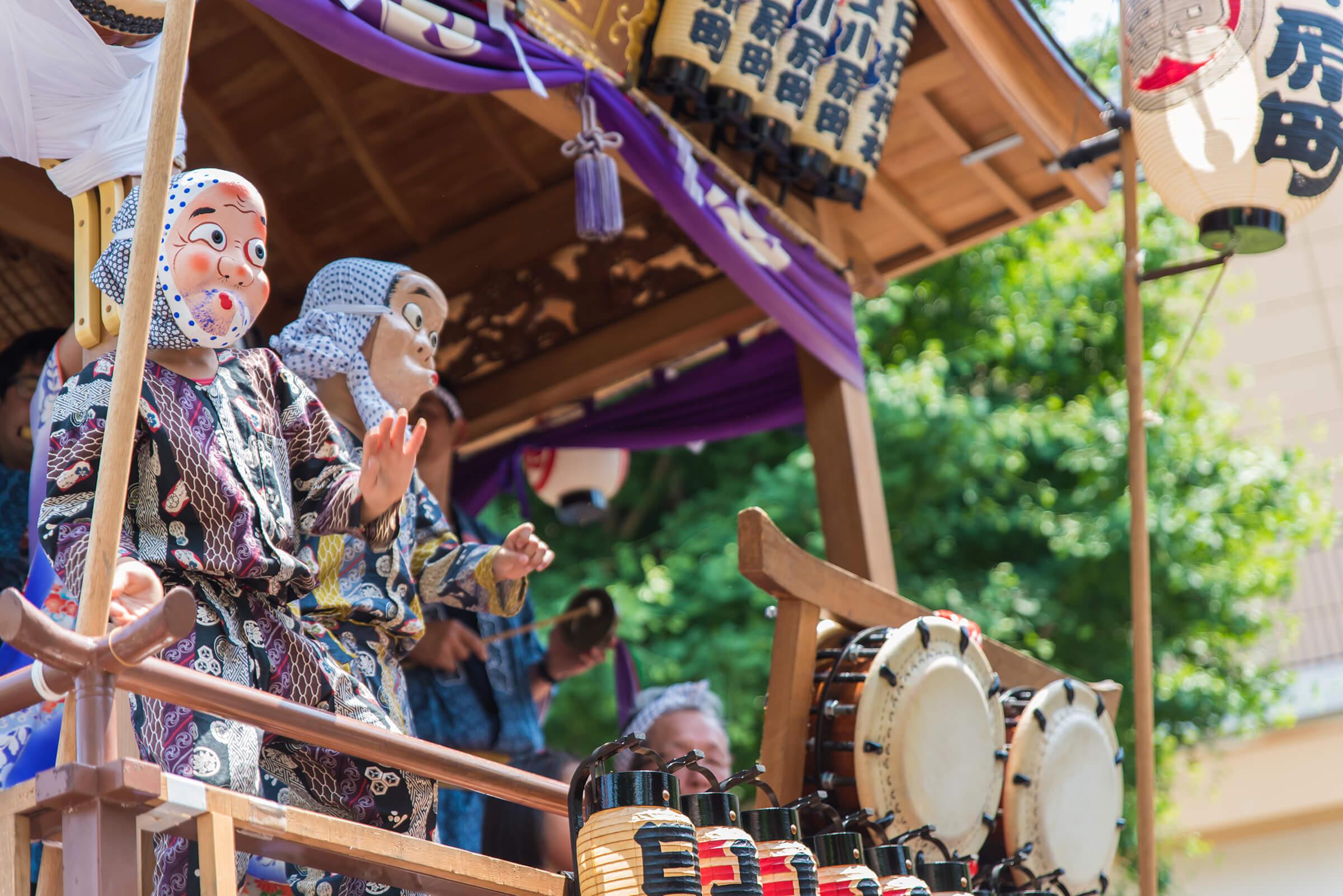 フィンランド文化と和文化の絶妙なつながり講座